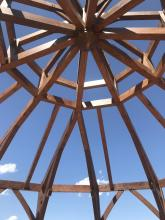 decagon roof
